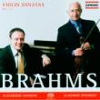 Brahms avec Spivakov