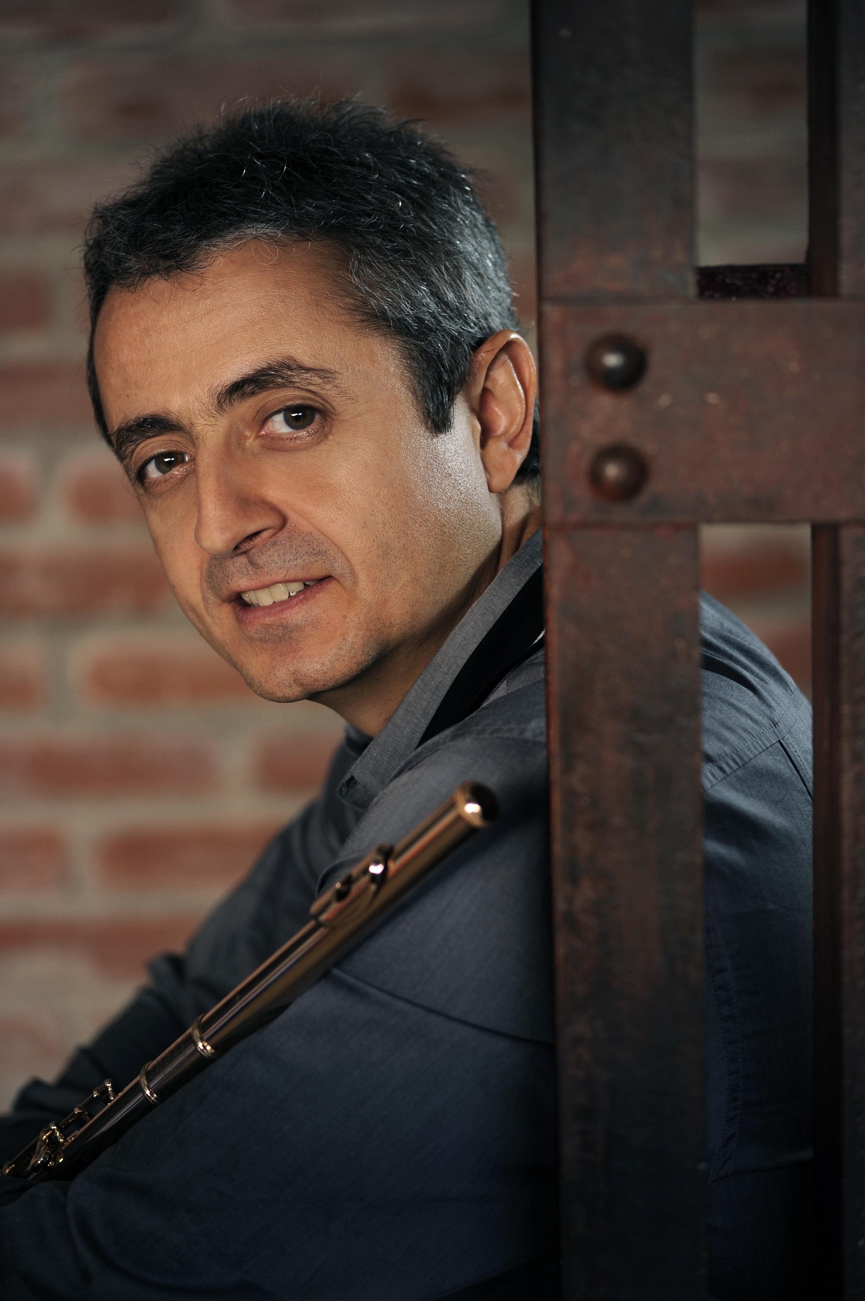 Michel moragu s clarisse de monredon - Concours international de musique de chambre de lyon ...