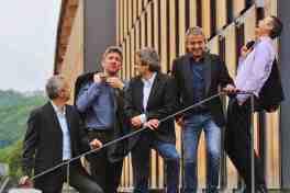 Quintette Moragues 7 Y Perton