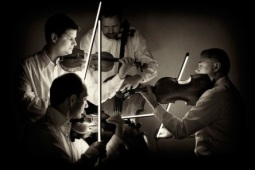 Talich Quartet 1 (© Bernard Martinez)