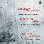 Moussorgsky - Chostakovitch