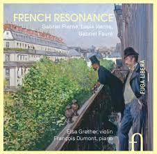 French résonance